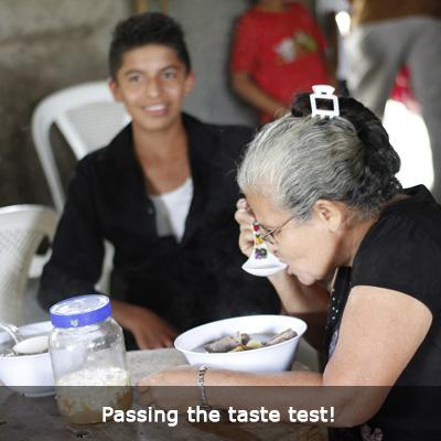 6 Nica-Taste-test